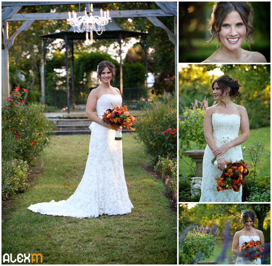 9859Lisa | Elmwood Gardens Bridal
