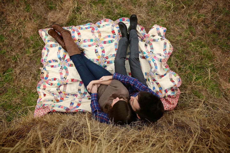 10010Ashley & Blake | Henderson, TX Engagement Photographer