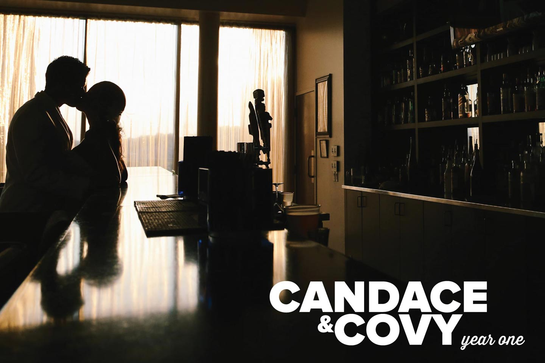 11253Candace & Covy | Year 1