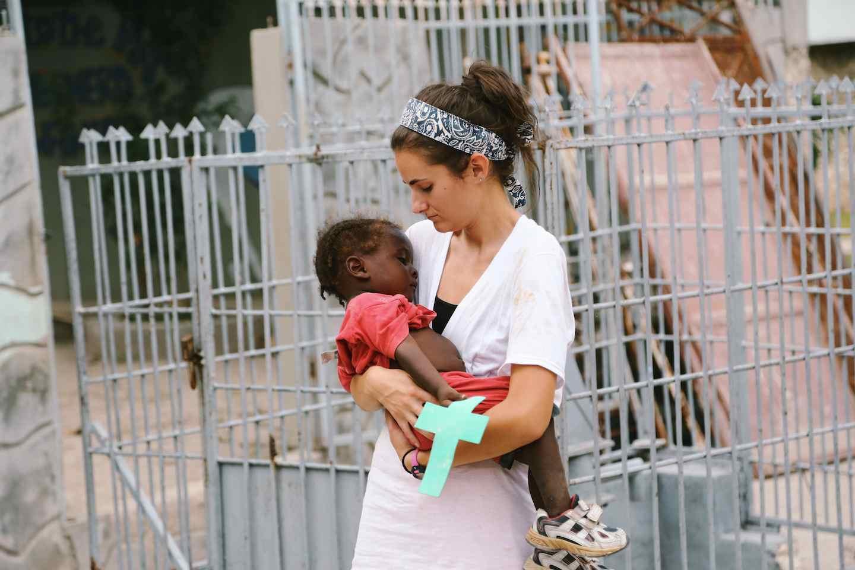 11438Haiti 2013: Video