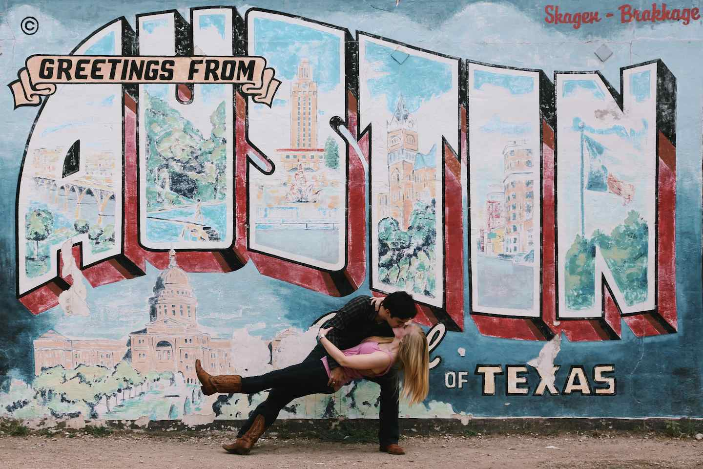 11495Random Quirky Austin Engagement