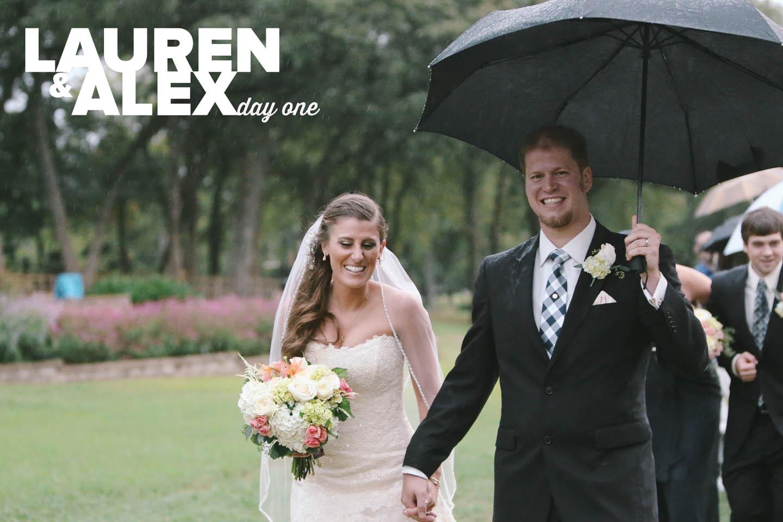 Lauren & Alex
