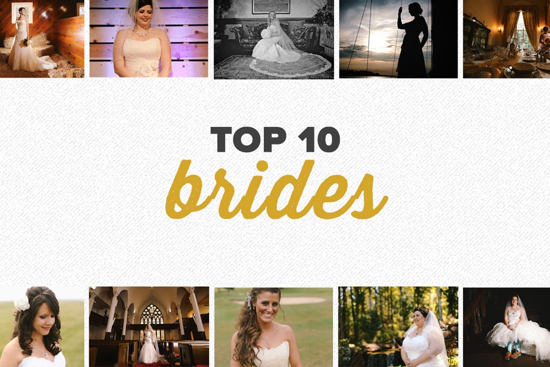 top 10 2013 | bridal photos