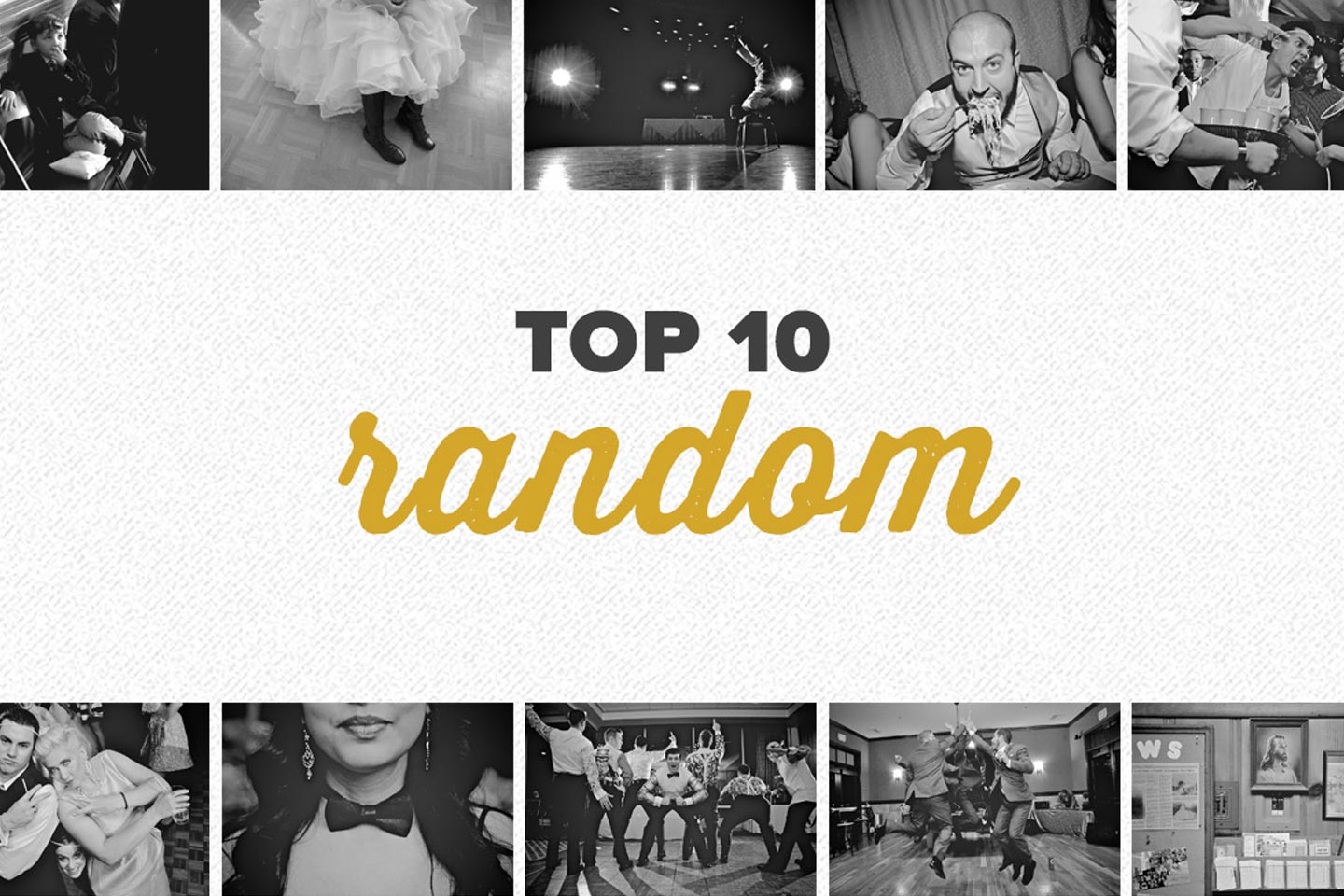 top 10 2013 | random photos