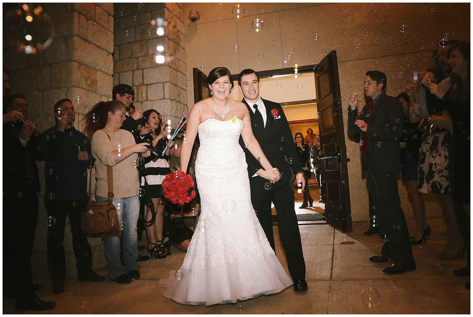 Museum Of Biblical Art Wedding Photos Alexm Photography