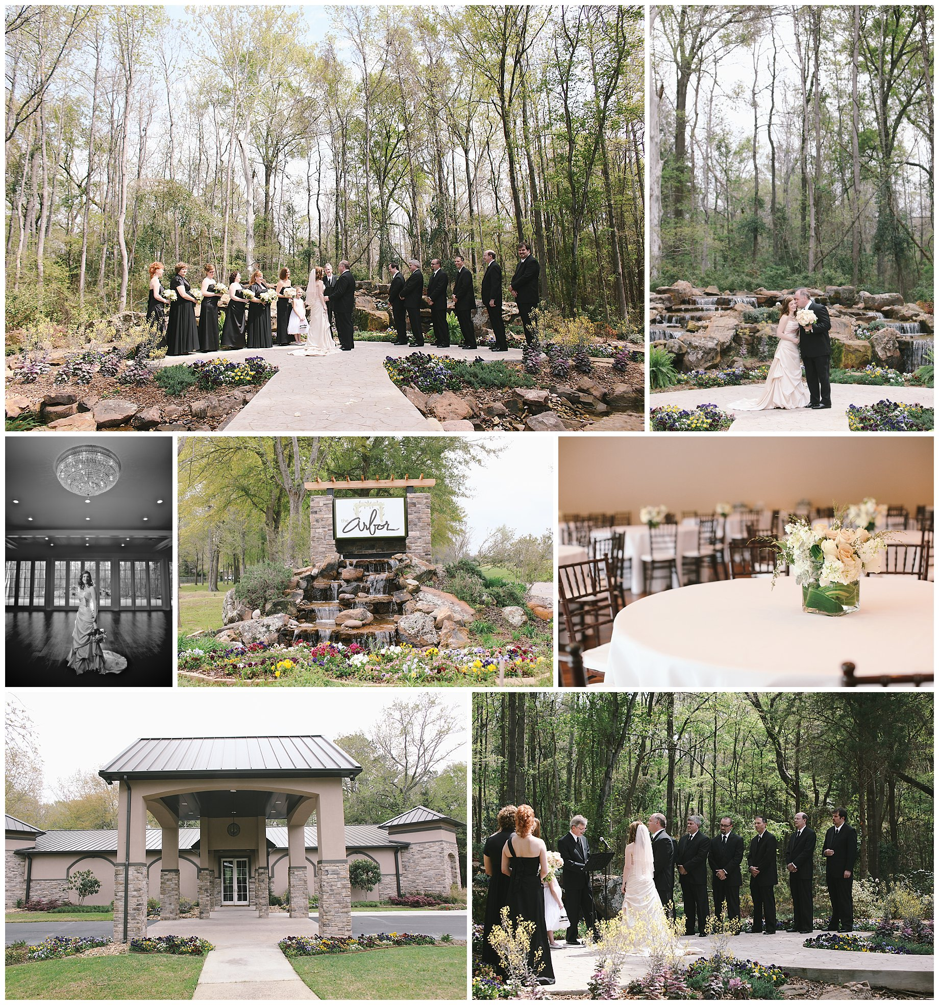 10 Amazing Places To Get Married In East Texas