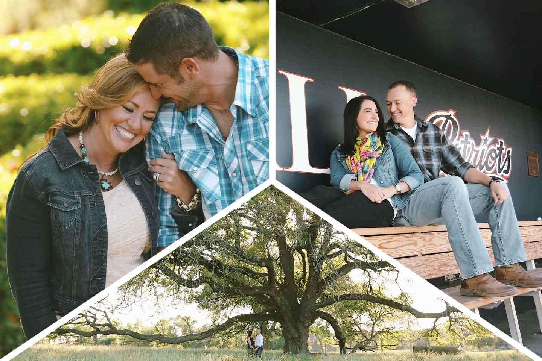 Engagement Photos Super Post