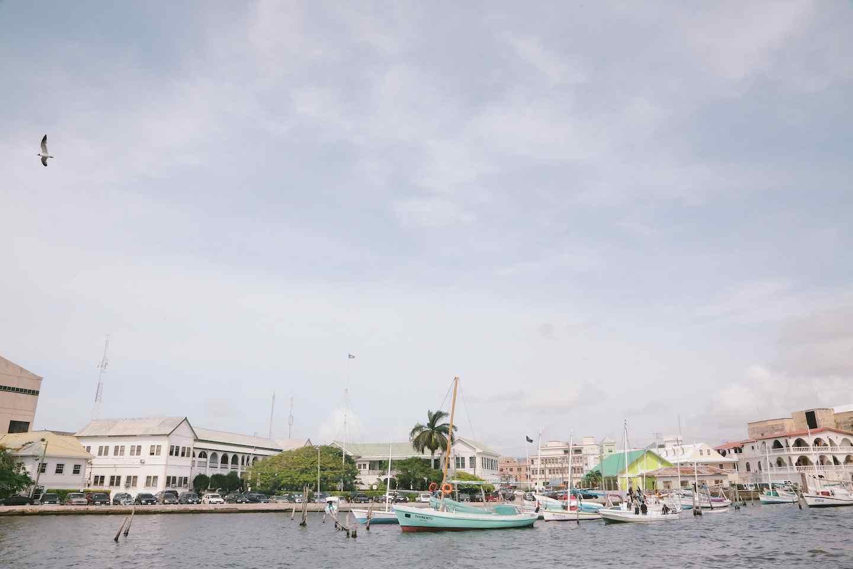 Belize 2014 | The Photos