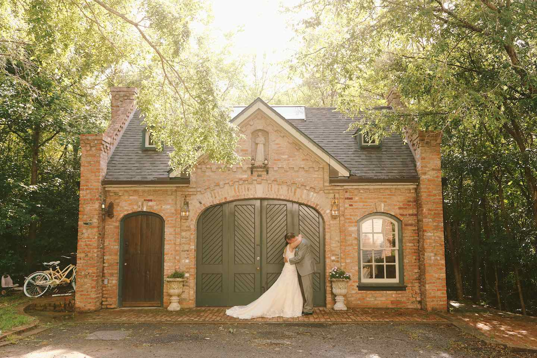 Teaberry Farm Wedding Photos