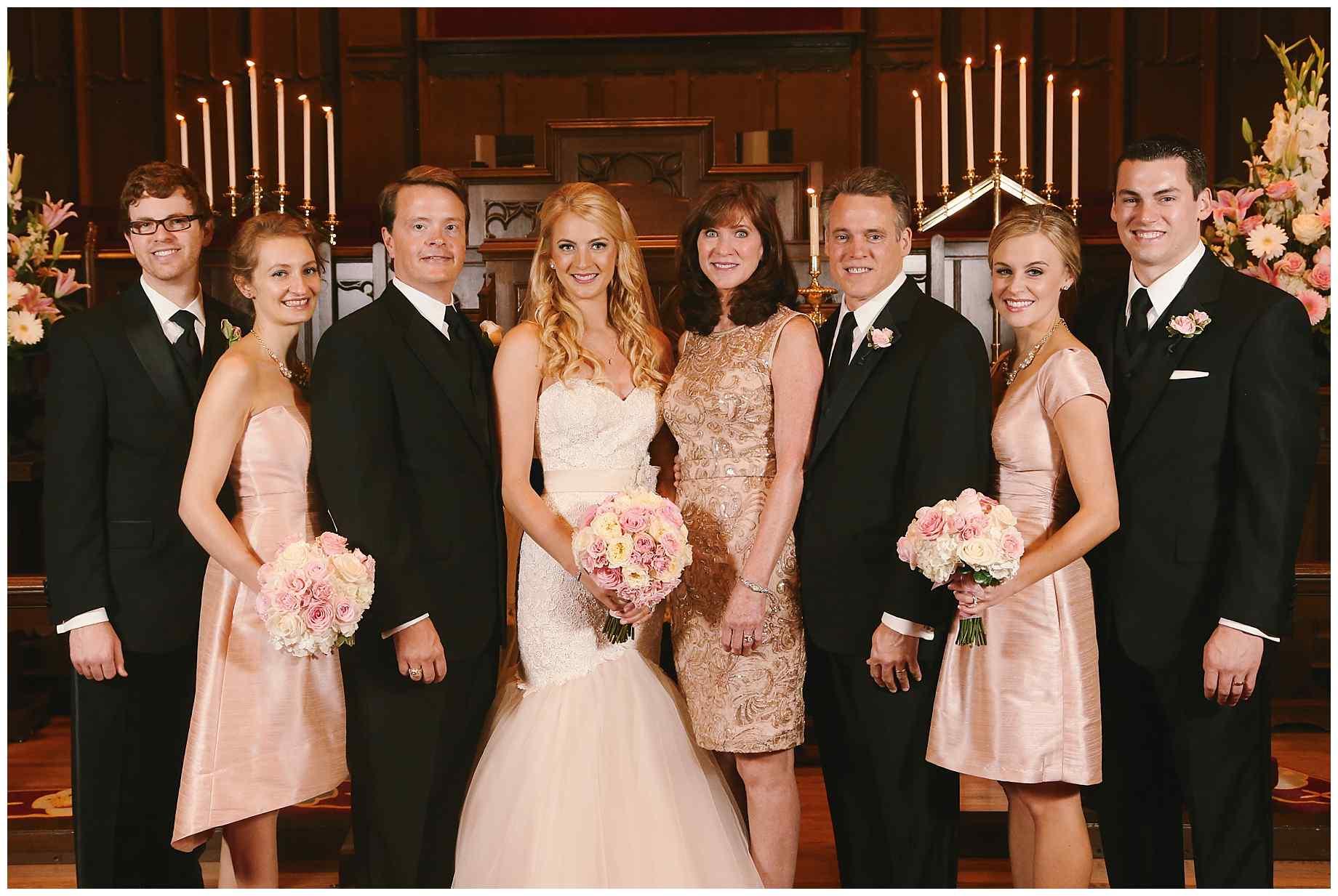 Wedding Family Photos 02