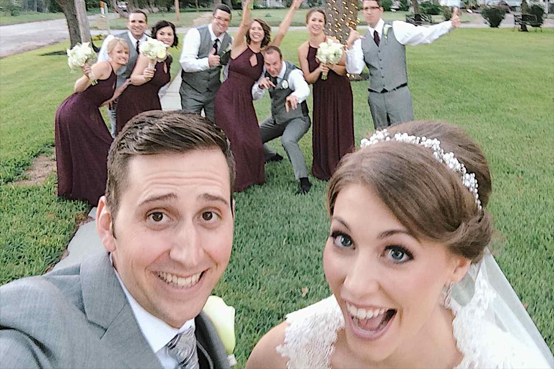 Shelby & Logan | Astin Mansion Wedding