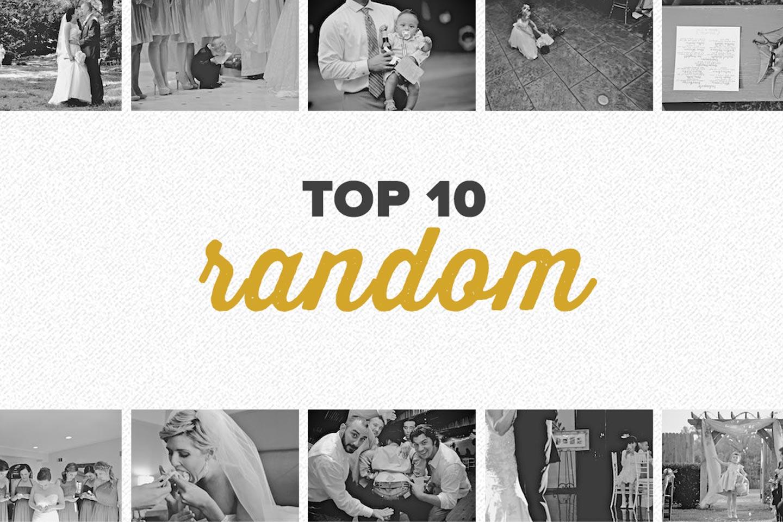 top 10 2014 | random