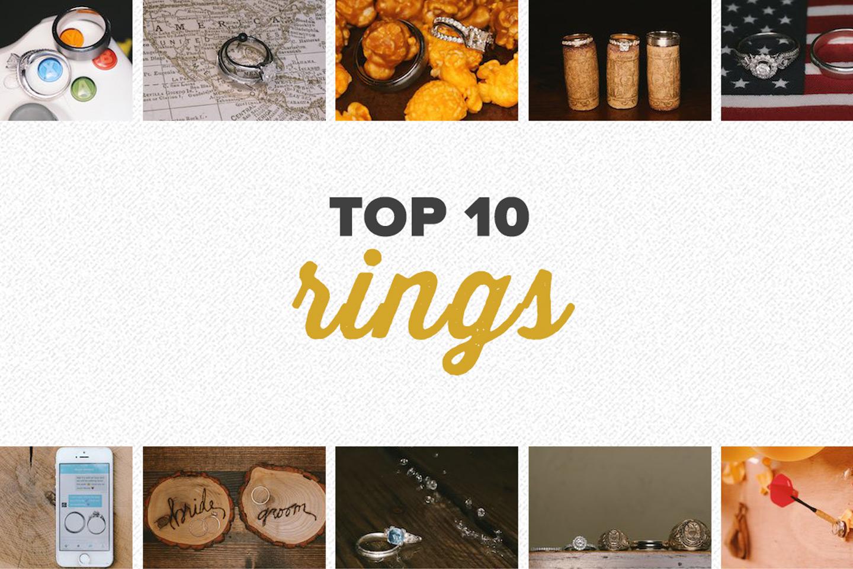 13182top 10 2014 | rings