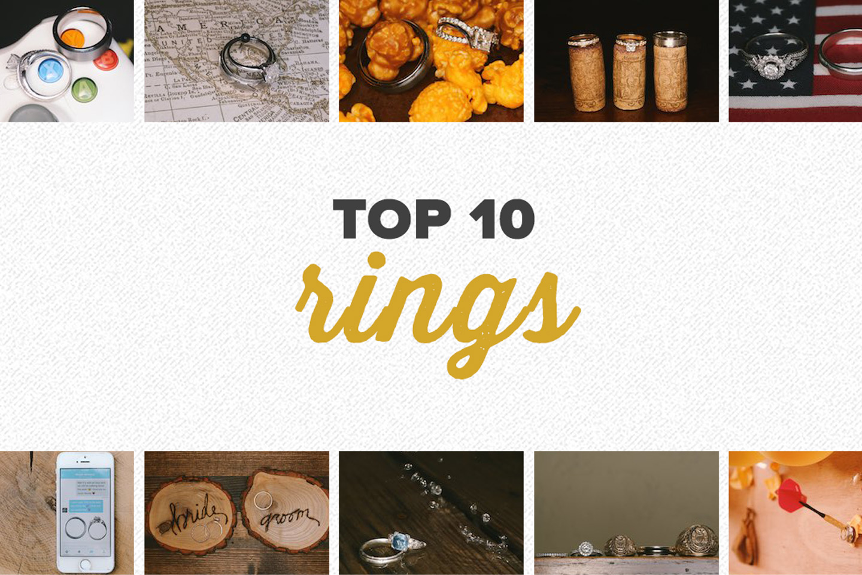 top 10 2014 | rings
