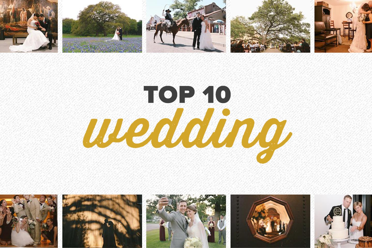 13246top 10 2014 | wedding