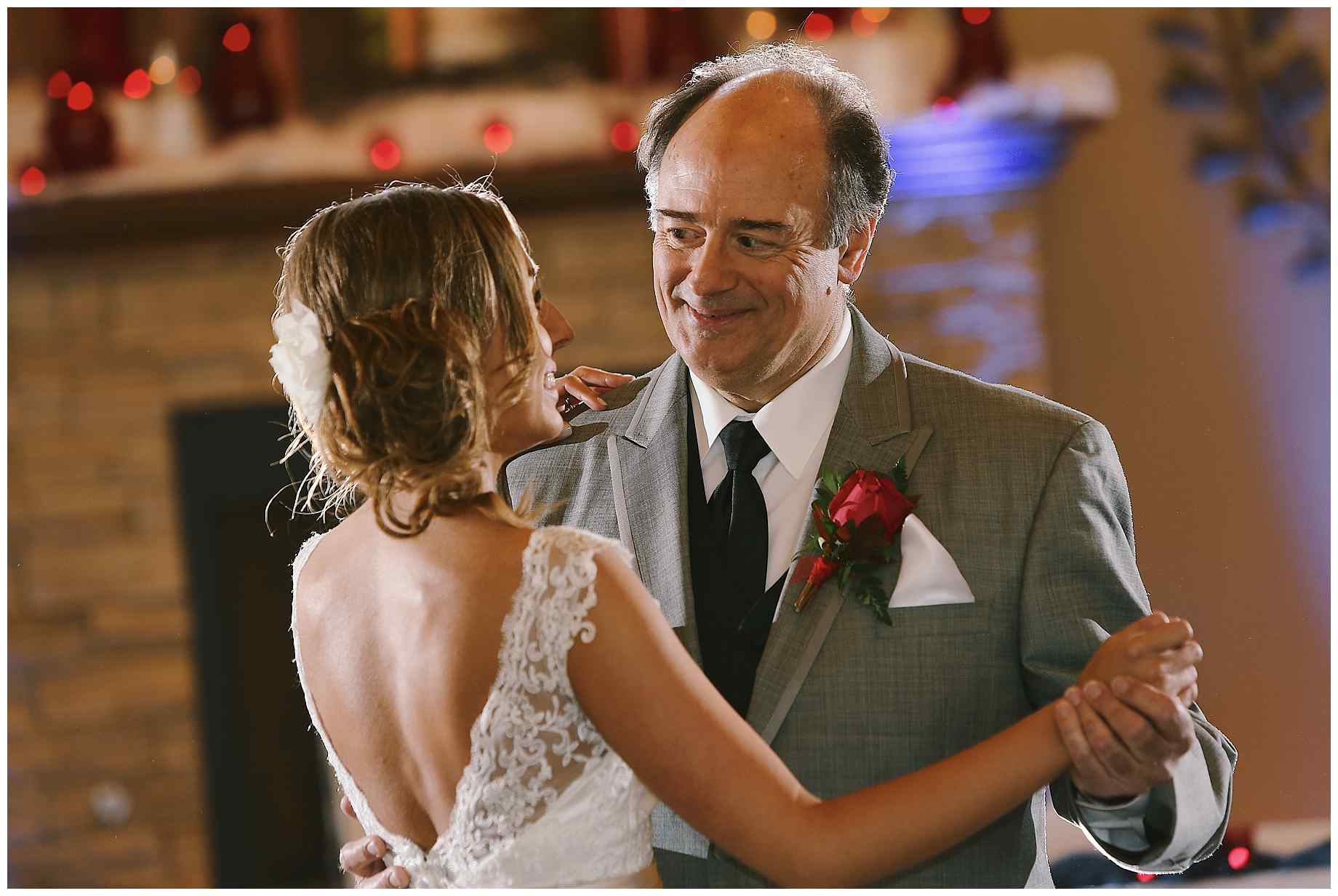 Top Father Daughter Wedding Dance 05