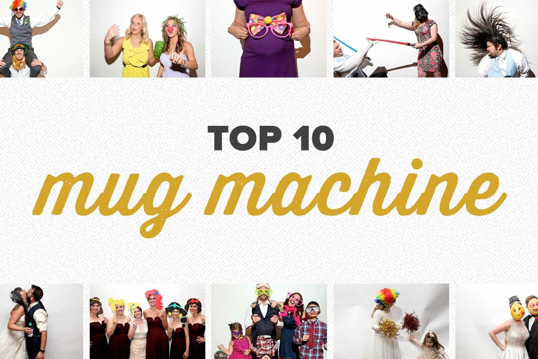 top 10 2015 | mug machine