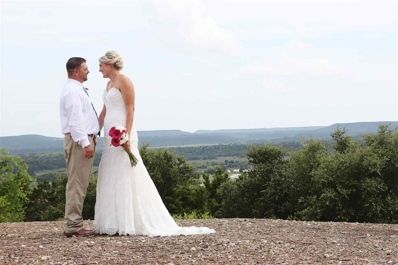 Wildcatter Ranch Wedding