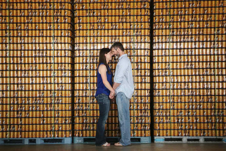 14498A Beer Bladder Love Story