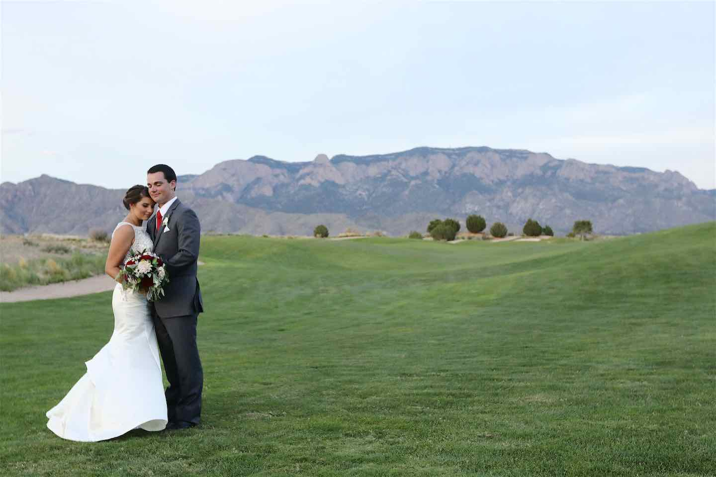 15740Wedding in the Mountains