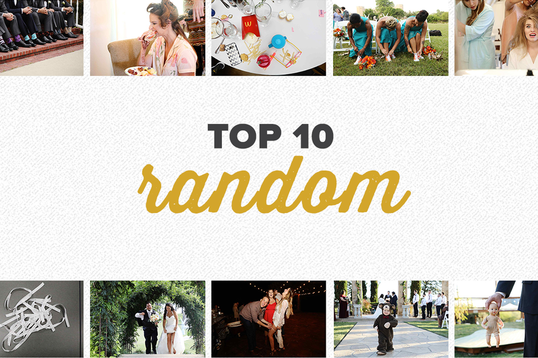 top 10 2017 | random